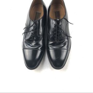 Johnston & Murphy Cap Toe Oxford